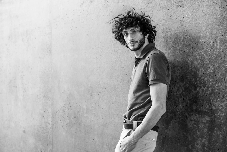 Burak Yigit Schauspieler bei der Agentur Underplay Berlin