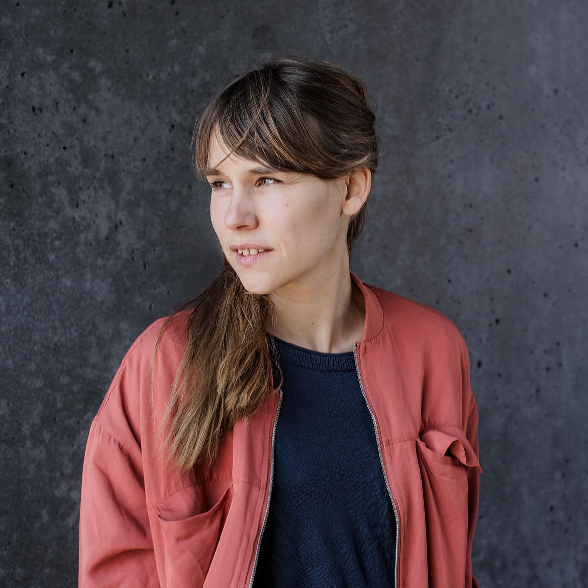 Ellen Gronwald Schauspielerin bei der Agentur Underplay Berlin