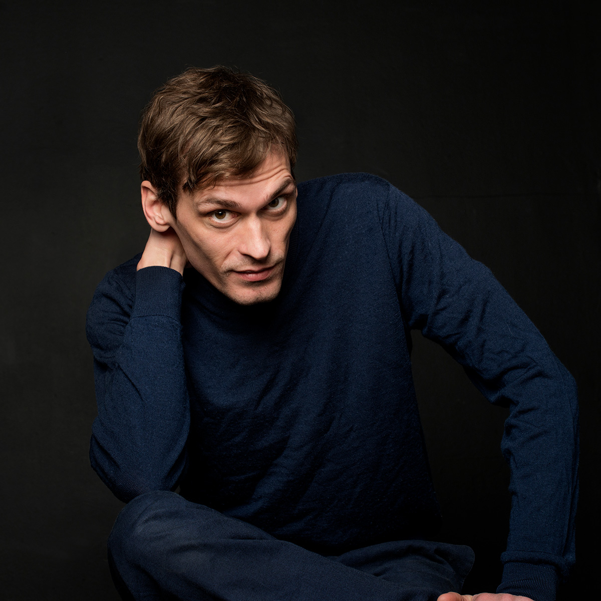 Wolfram Schorlemmer Schauspieler bei der Agentur Underplay Berlin