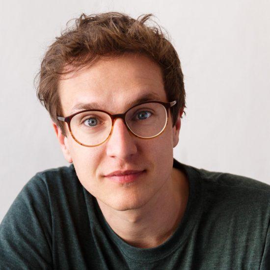 Sascha Quade Schauspieler bei der Agentur Underplay Berlin