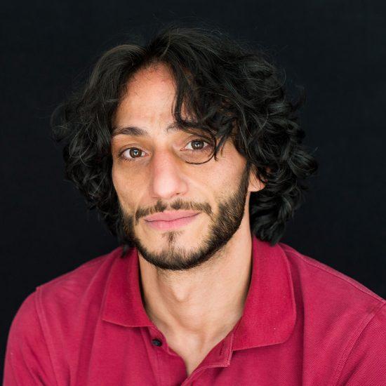 Burak Yigit Schauspieler bei underplay