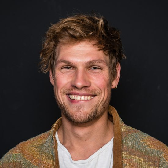 Remo Schulze Schauspieler bei der Agentur Underplay Berlin