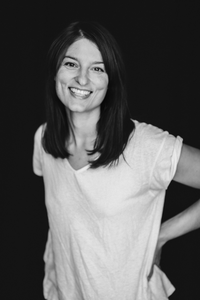 Alina Bauer Underplay