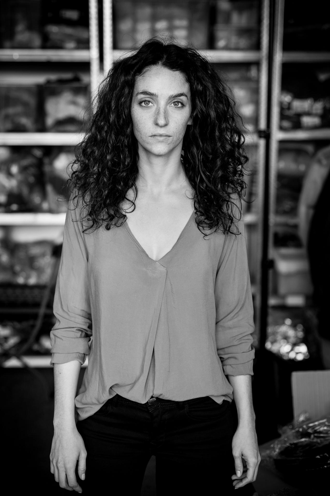 """""""Meral, Kizim"""" mit Denise Ankel gewinnt den Audience Award."""