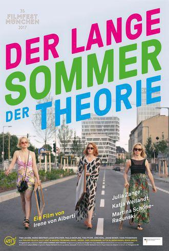 KINOSTART: Der lange Sommer der Theorie – mit Tina Pfurr ab 23.11